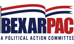 Bexar PAC is a political action committee of concerned physicians in Bexar County